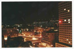 damascus night