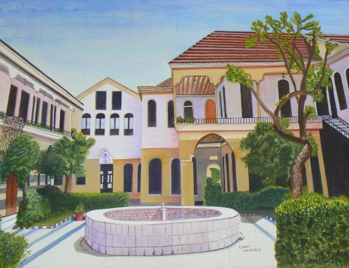 Amber-House-Syria