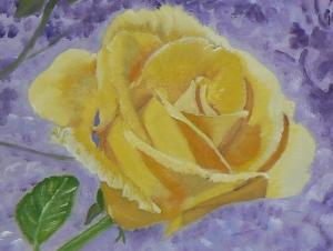 Damas-Rose