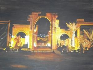 2a-Damas Gate restaurant, Damascus